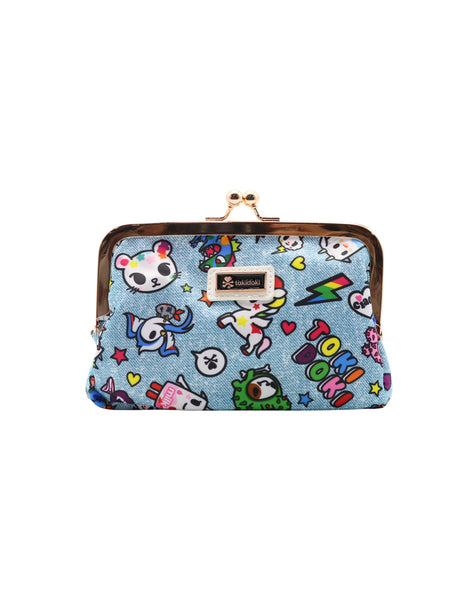 Tokidoki Denim Daze - Coin Purse