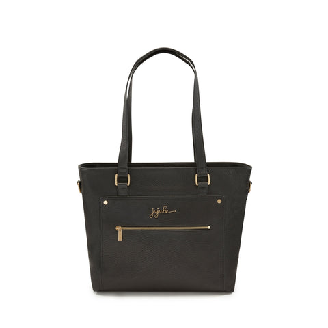 Ju-Ju-Be Ever Collection - Everyday Tote (Plum Rose, Noir)