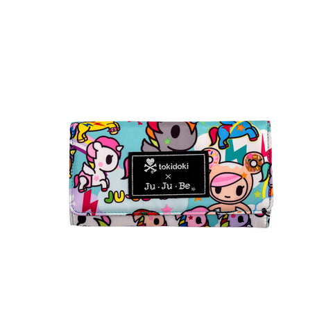 Ju-Ju-Be Tokidoki Unikiki 2.0 Diaper Bag - Be Rich - Blashful