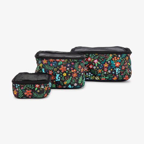 Ju-Ju-Be - Disney - Amour Des Fleurs - Be Organized (3 pcs)