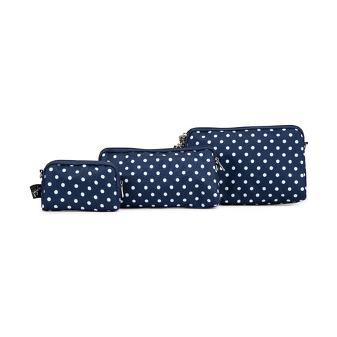 Ju-Ju-Be Classic Collection - Navy Duchess - Be Set