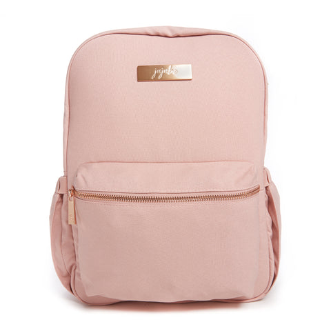 Ju-Ju-Be - Chromatics Collection - Blush - Midi Backpack