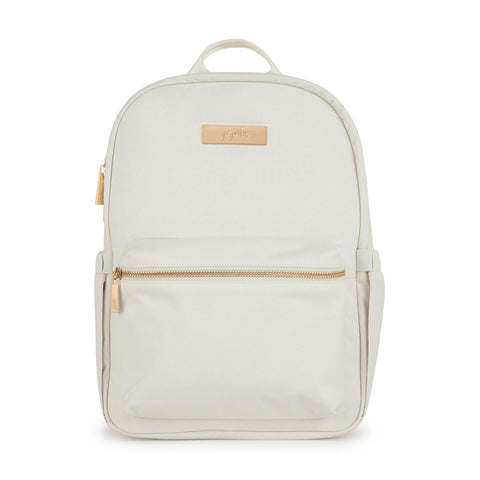 Ju-Ju-Be - Chromatics 3.0 - Linen - Midi Backpack