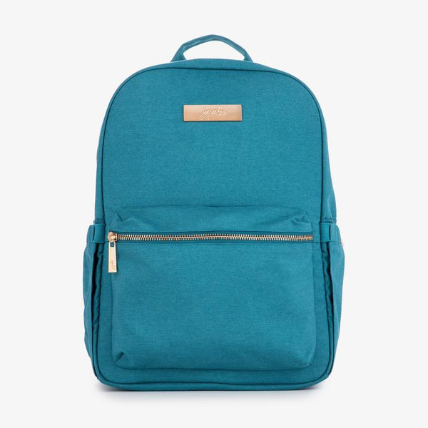 Ju-Ju-Be - Chromatics 2.0 - Teal Lagoon - Midi Backpack