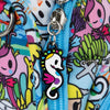 Ju-Ju-Be x Tokidoki - Sea Amo 2.0 - Individual Zipper Pull (Unboxed)