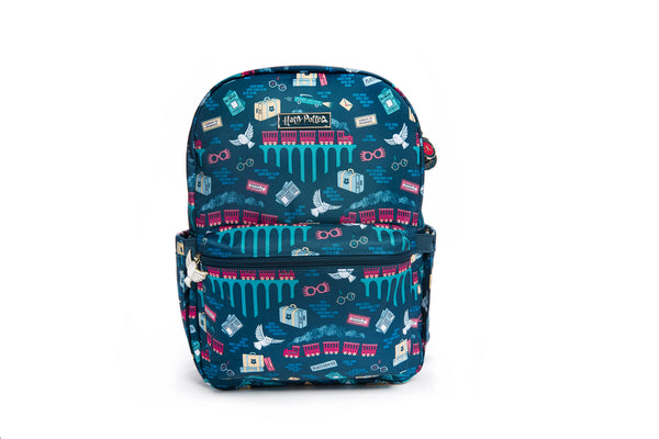 Ju-Ju-Be - Harry Potter - Platform 9 3/4 - Midi Backpack