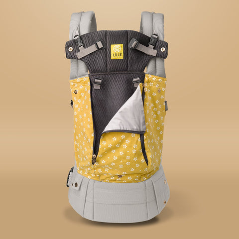 LILLEbaby - Complete All Season Baby Carrier - YARROW