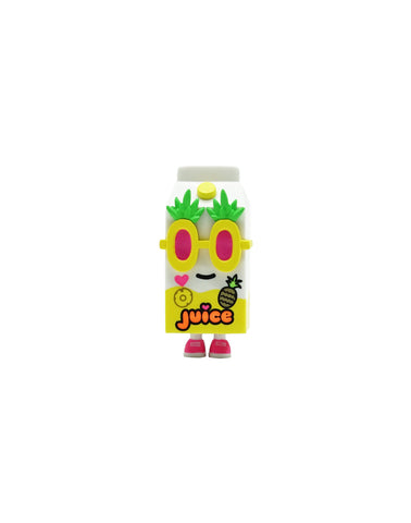 Tokidoki Accessories - Moofia Breakfast Besties Series 2 - Open Box