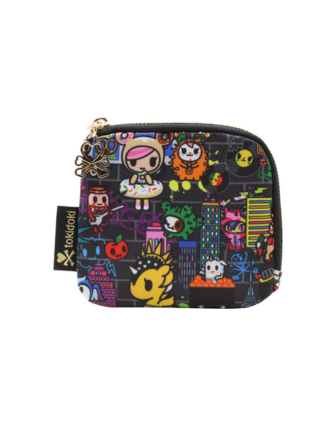 Tokidoki NYC - Zip Coin Purse