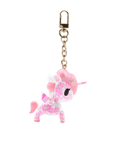 Tokidoki Accessories - Kawaii Confections - Unicorno Bag Charm