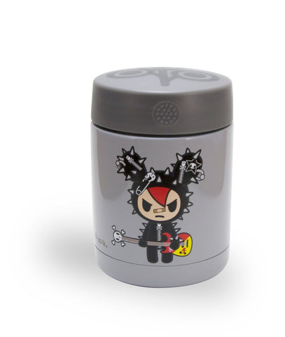 ZoLi TokiDINE - Cactus Rocker - 12 oz Insulated Food Container - Tokidoki Accessories