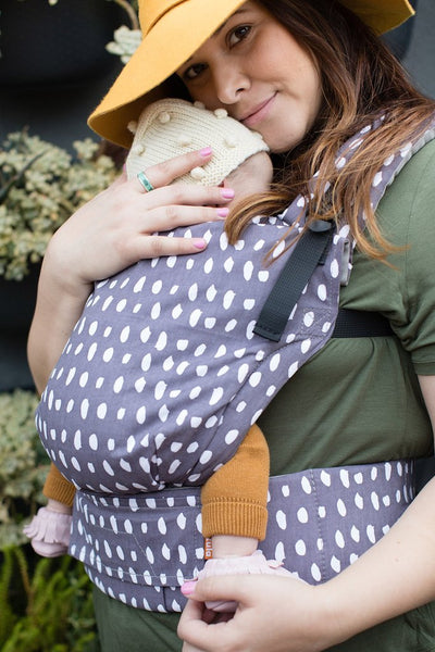 Tula Free To Grow Baby Carrier - Wonder