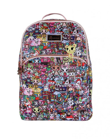 Tokidoki Kawaii Metropolis - Backpack