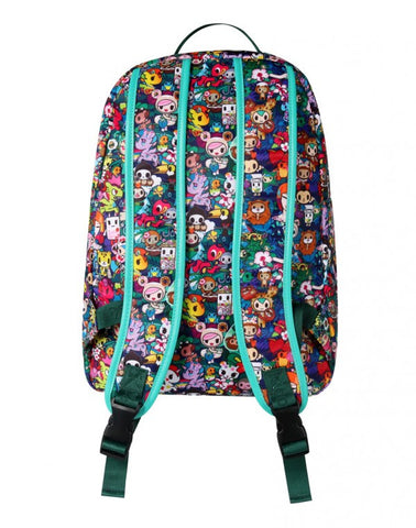 Tokidoki Rainforest - Backpack