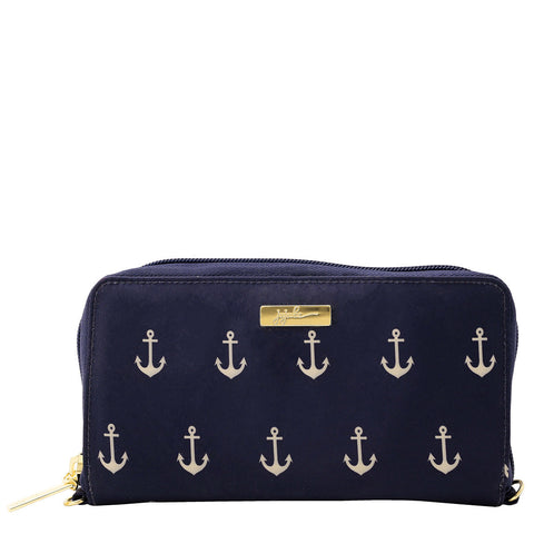Ju-Ju-Be Nautical Legacy Collection - The Admiral - Be Spendy - Blashful