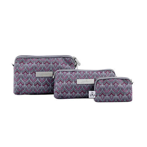 Ju-Ju-Be Classic Collection - Amethyst Ice - Be Set