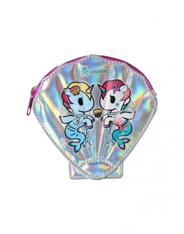 Tokidoki Accessories - Mermicorno Coin Purse