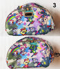Tokidoki Camo Kawaii - Cosmetic Bag