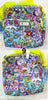 Tokidoki Pool Party - Crossbody