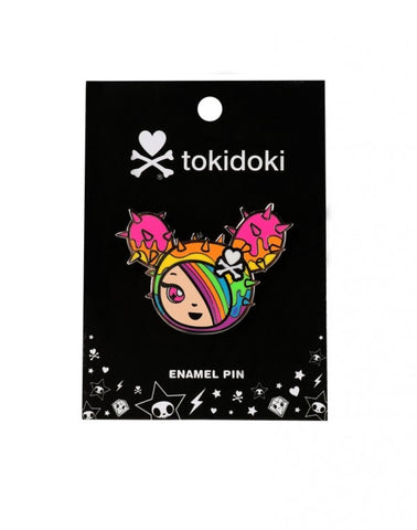 Tokidoki Accessories - SANDy Enamel Pin