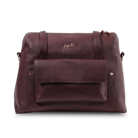 Ju-Ju-Be Ever Collection - Wherever Weekender (Plum Rose)
