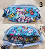 Tokidoki Watercolor Paradise - Fanny Pack