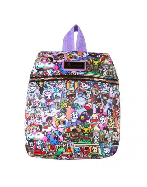 Tokidoki Roma - Mini Backpack