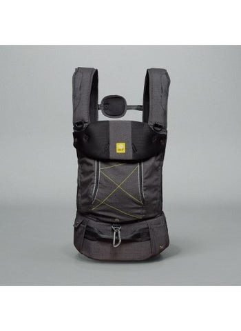 LILLEbaby - Active All Season Baby Carrier - Slate