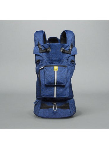 LILLEbaby Baby Carrier - Active Pro - Space Dye Cobalt