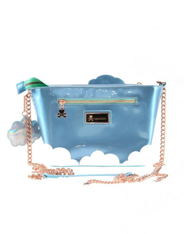 Tokidoki California Dreamin - Mermicorno Crossbody