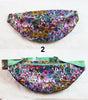 Tokidoki Flower Power - Sling Bag