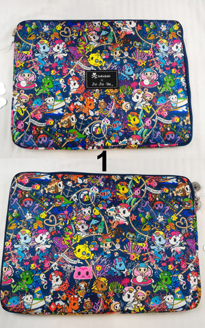 Ju-Ju-Be Tokidoki Sea Punk - MegaTech