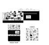 Loungefly - Steamboat Willie Music Cruise Flap Wallet (June Pre-Order)