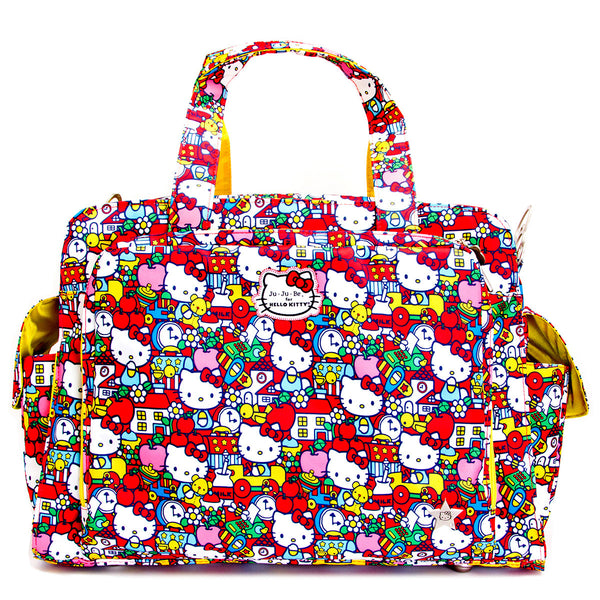 Ju-Ju-Be Hello Kitty Collection - Tick Tock - Be Prepared