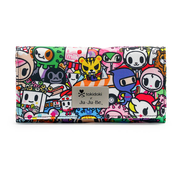 Ju-Ju-Be Tokidoki Iconic 2.0 - Be Rich - Blashful