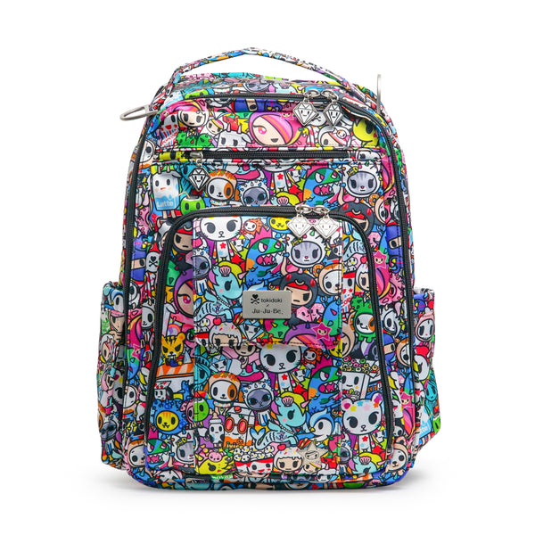 Ju-Ju-Be Tokidoki Iconic 2.0 - Be Right Back - Blashful