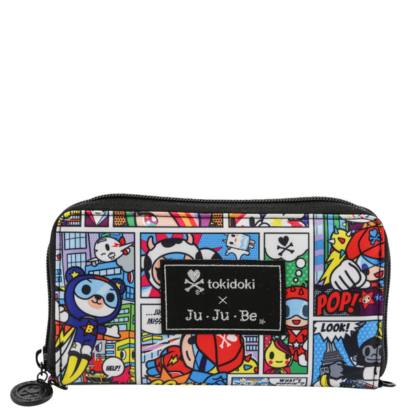 Ju-Ju-Be Tokidoki Super Toki - Be Spendy