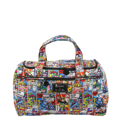 Ju-Ju-Be Tokidoki Super Toki Diaper Bag - Starlet