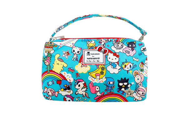 Ju-Ju-Be x Tokidoki x Sanrio Rainbow Dreams - Be Quick (PP #1 - #20) - Blashful