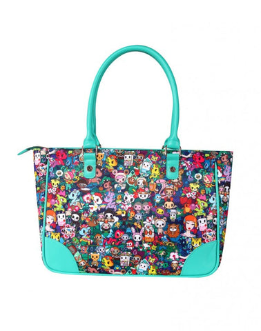 Tokidoki Rainforest - Tote