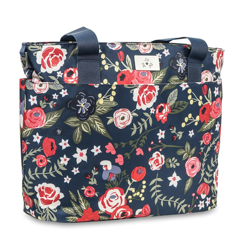 Ju-Ju-Be - Midnight Posy - Encore Tote