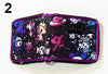 Tokidoki Galactic Dreams - Small Zip Around Wallet