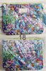 Tokidoki Pool Party - Zip Pouch