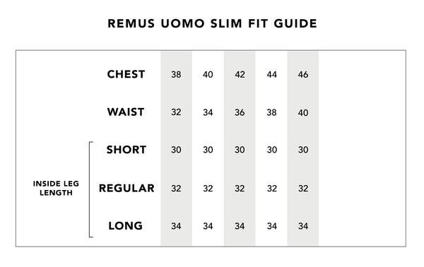 4e22113ebe981 Smyth and Gibson Men's Shirts Fit Guide – Smyth & Gibson