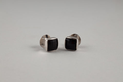 Tateossian Cube Cufflinks