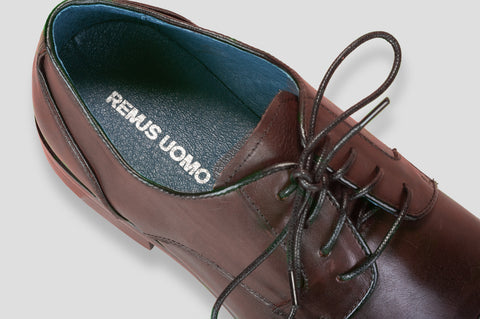 Remus Uomo Bonuci Shoe in Burgundy
