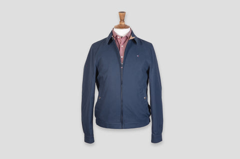 Tommy Hilfiger Recycled Cotton Jacket