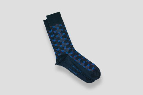 Tommy Hilfiger 2-Pack Monogram Logo Socks