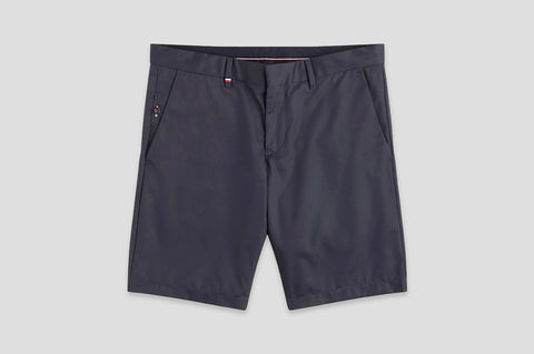 Tommy Hilfiger x Mercedes Benz Chino Shorts in Navy - Smyth & Gibson Shirts