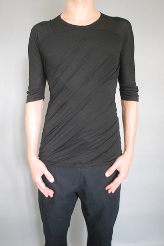 Double layer t-shirt